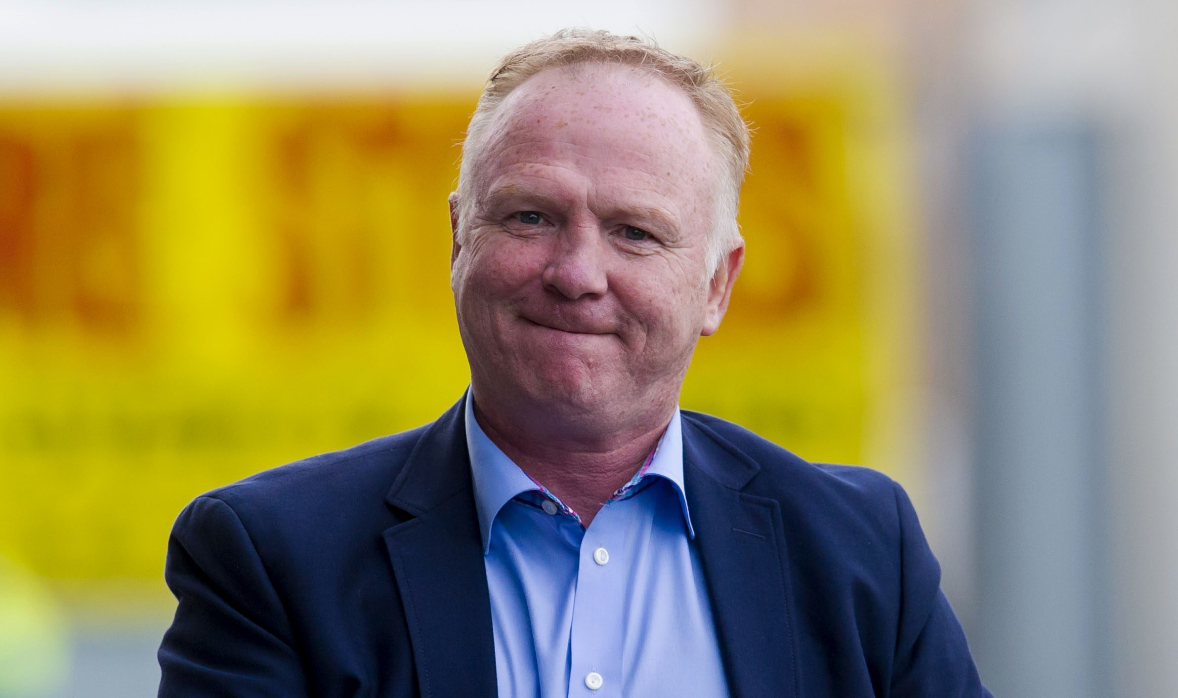 Alex McLeish (SNS Group)