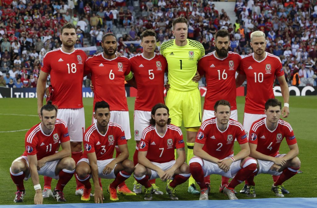 Can this Welsh team make history (Alexander DemianchukTASS via Getty Images)