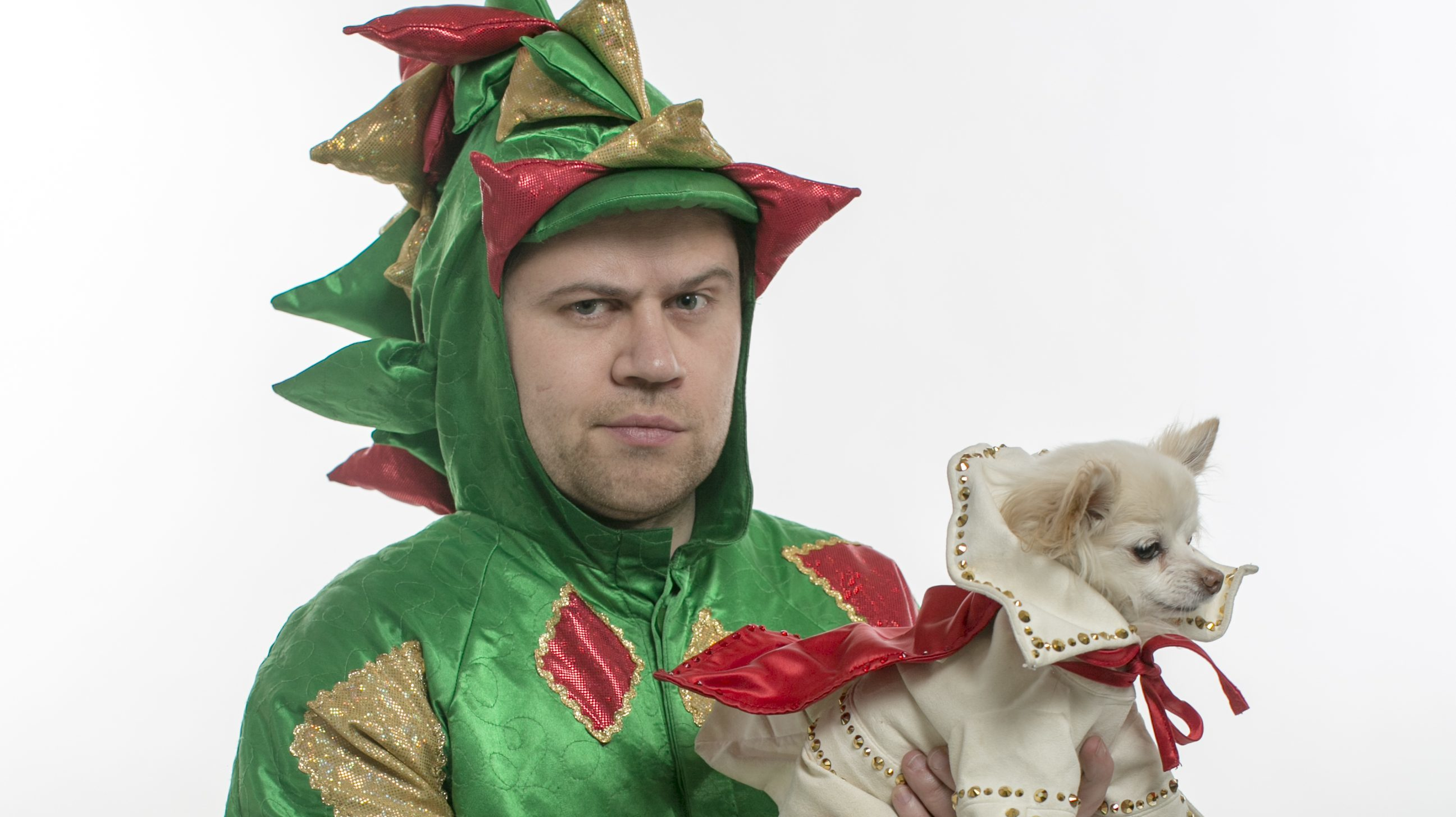 Piff and Mr Piffles