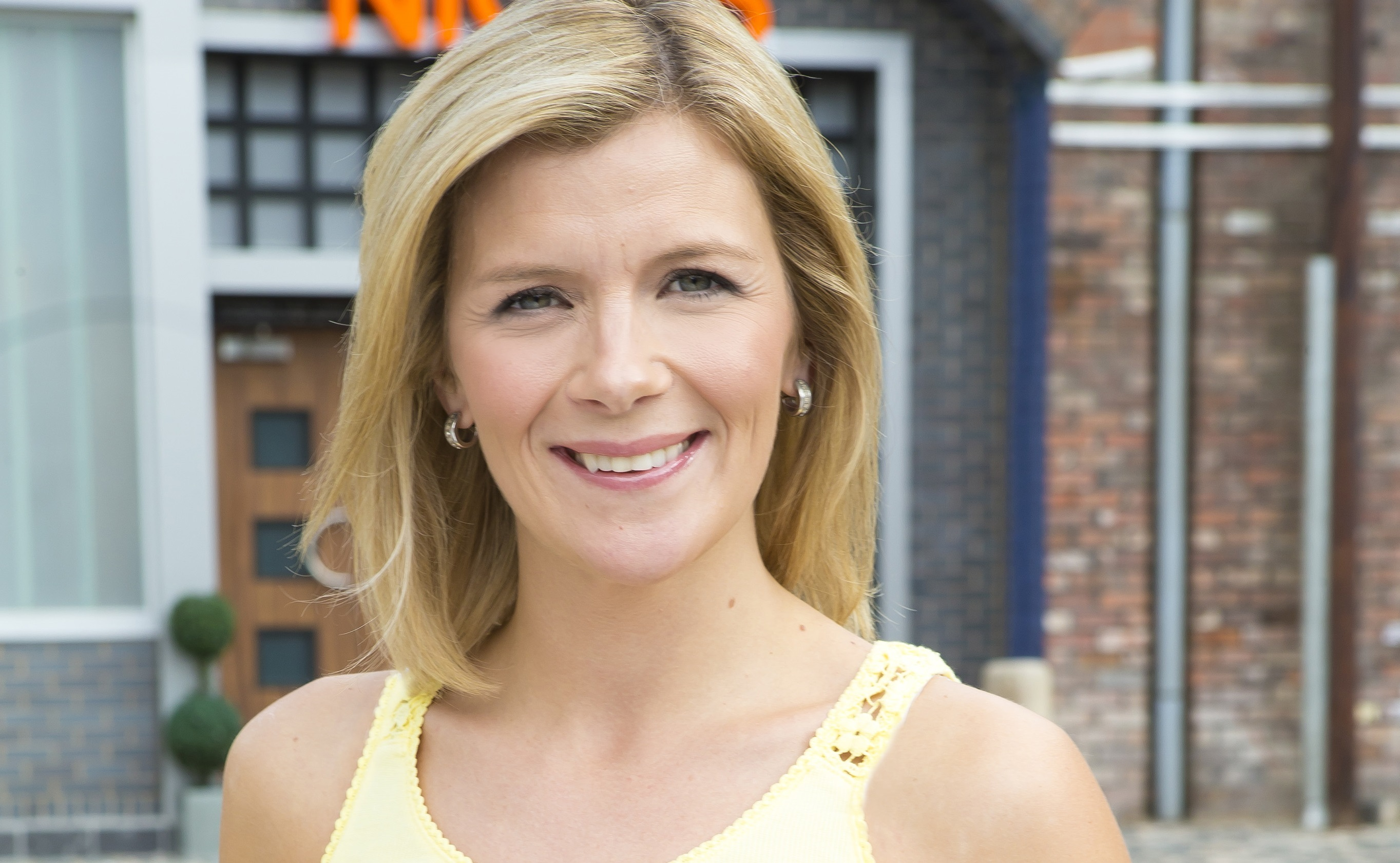 Jane Danson (ITV)