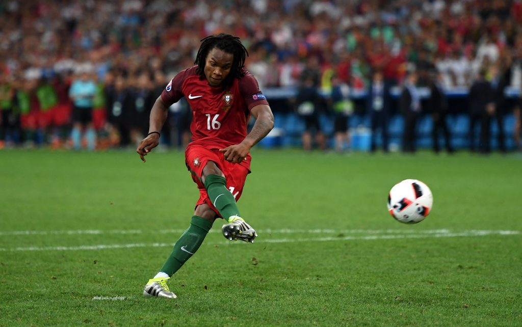Renato Sanches (Laurence Griffiths/Getty Images)