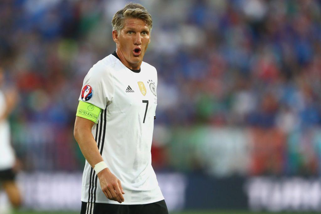 Bastian Schweinsteiger (Alexander Hassenstein/Getty Images)