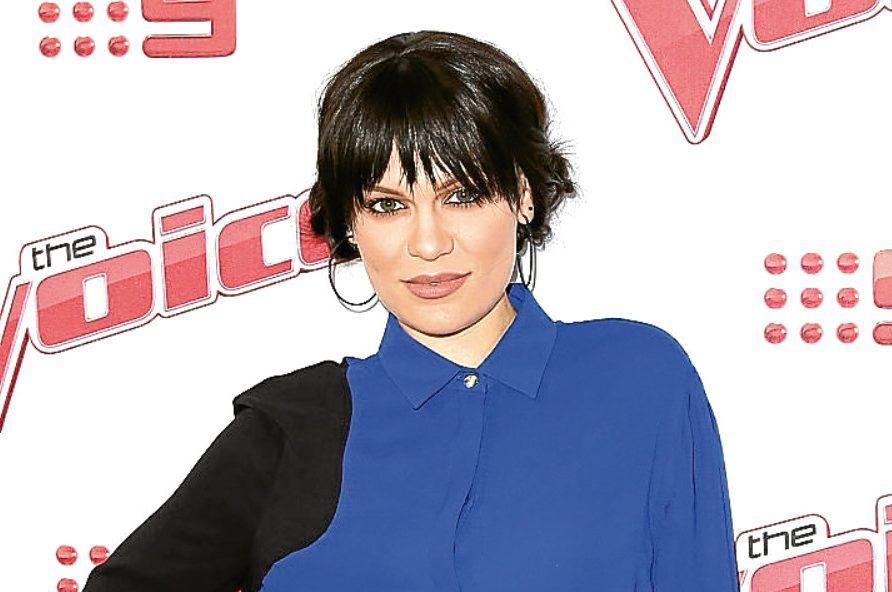 Jessie J (Mark Metcalfe/Getty Images)