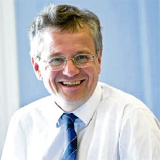 Murray Pittock