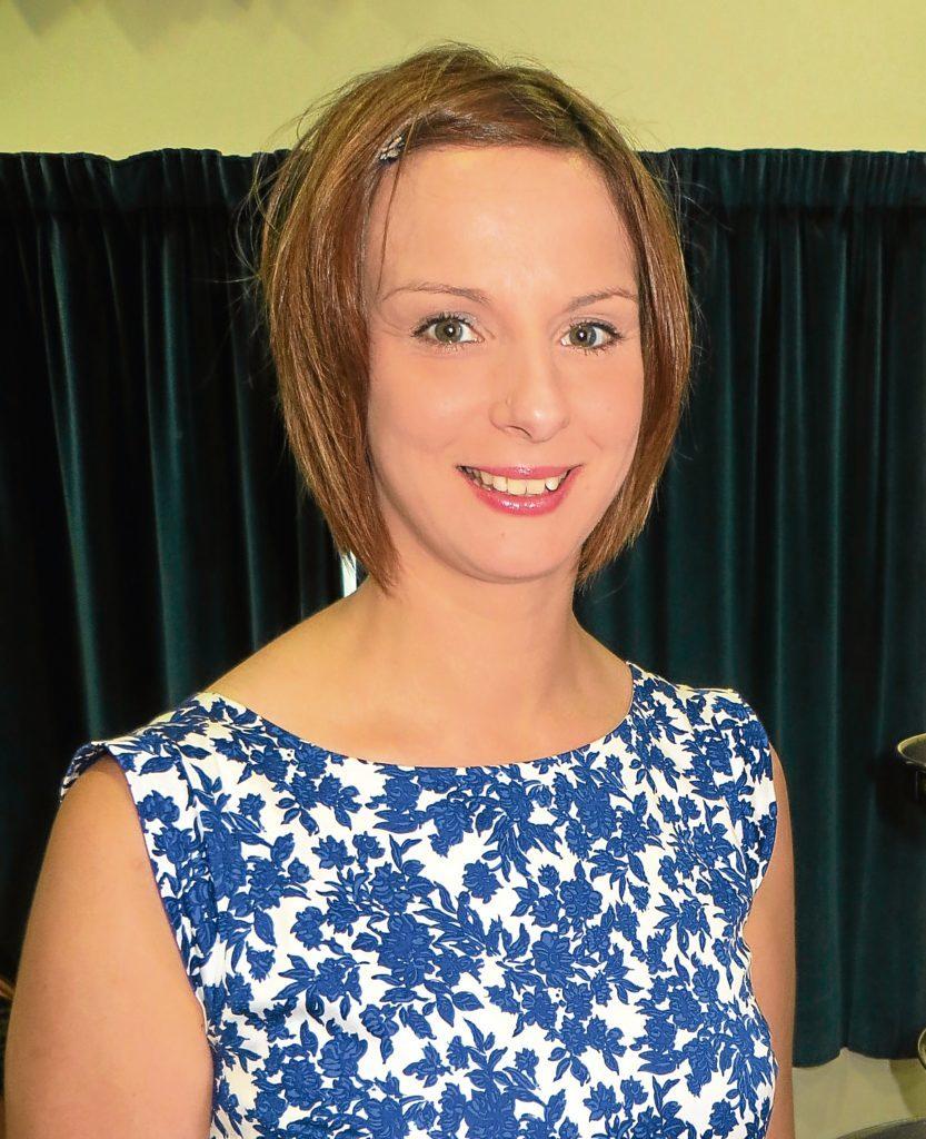 Sarah Melhuish