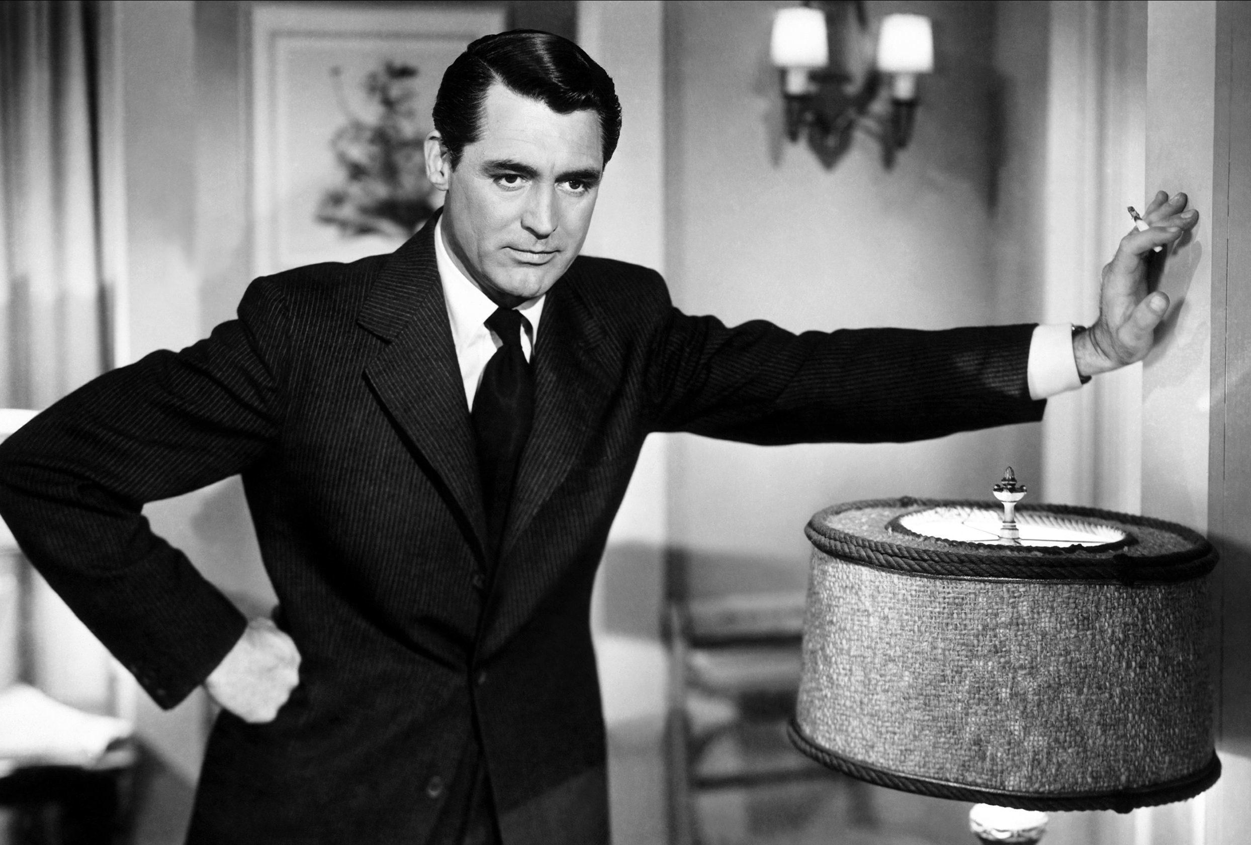 Cary Grant (Sportsphoto Ltd./Allstar)