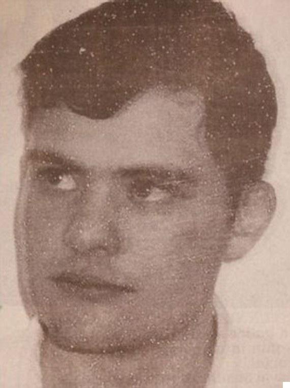 Mikhail Gallatinov