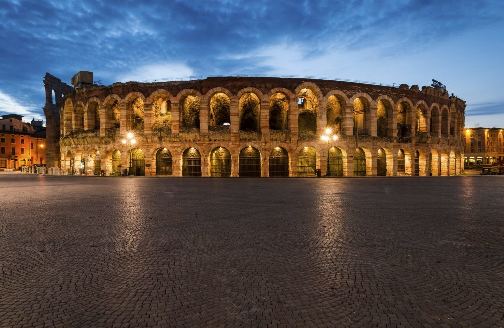 Verona (Getty Images)
