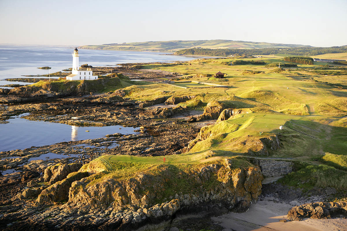 Trump Turnberry (Ailsa) (David Cannon/Getty Images)