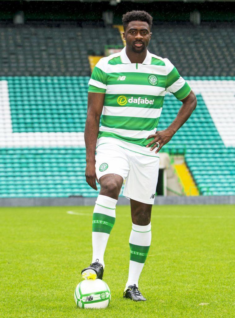 Celtic's Kolo Toure (SNS Group)