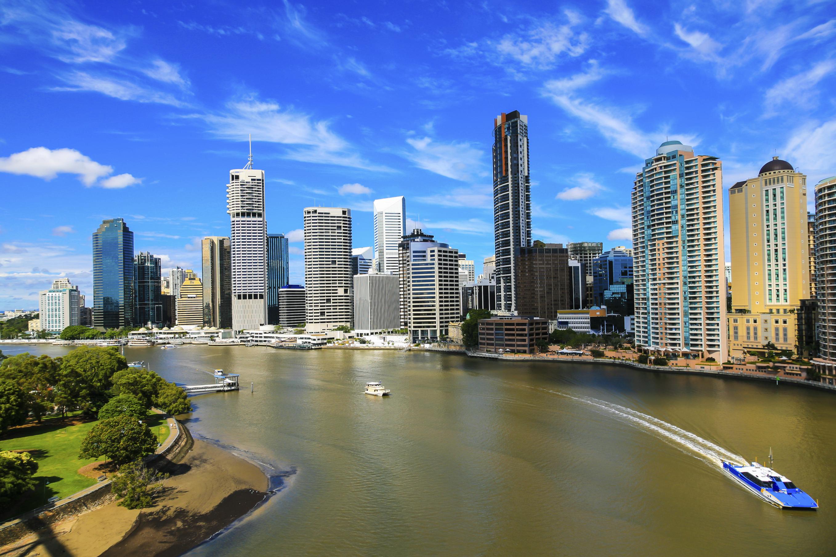Brisbane (Getty Image)