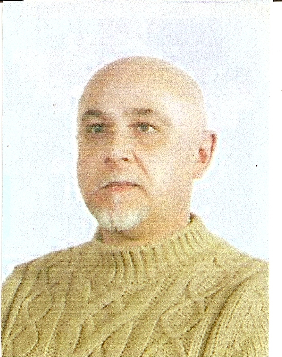 Armando Terni