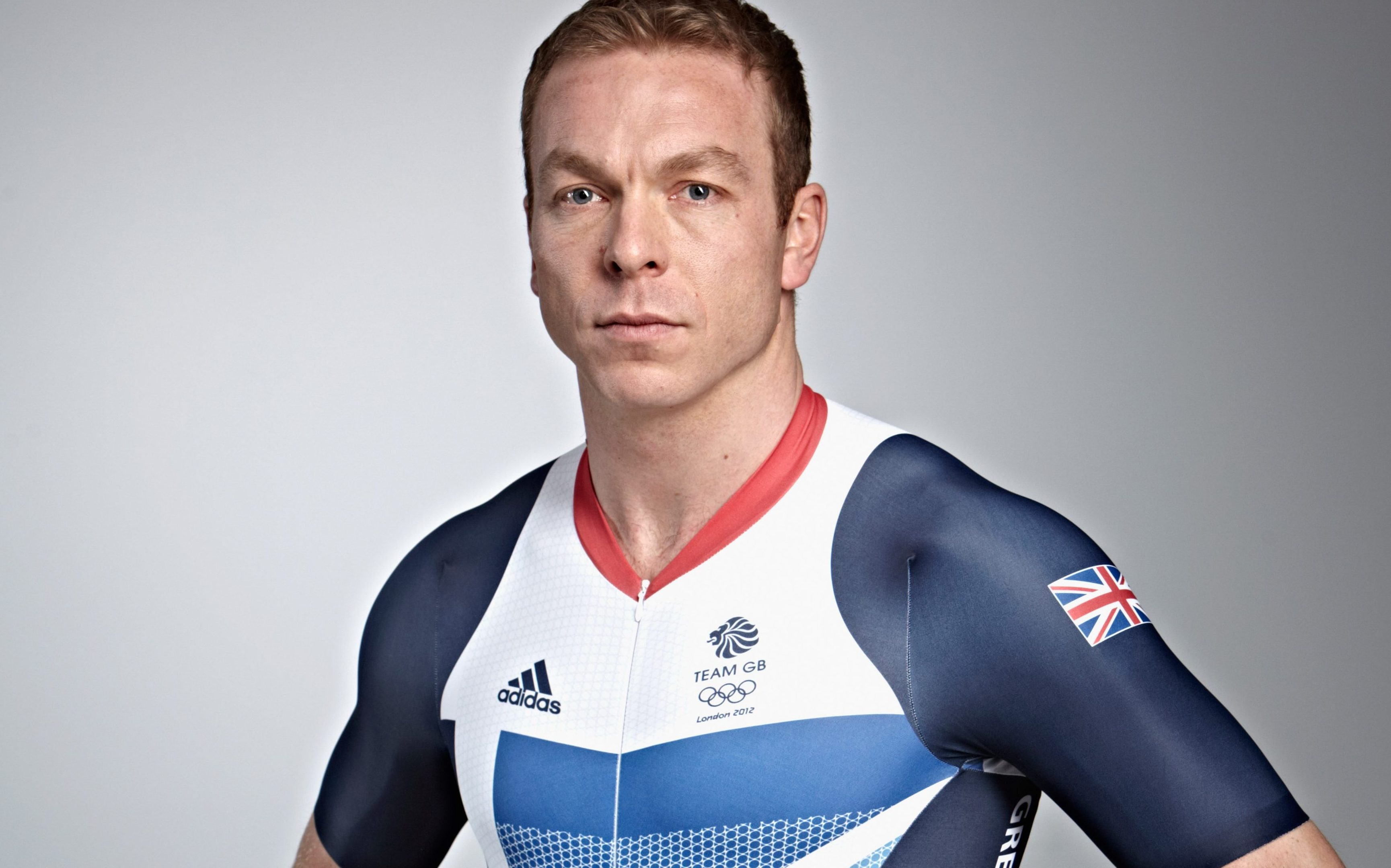Sir Chris Hoy (Adidas via Getty Images)