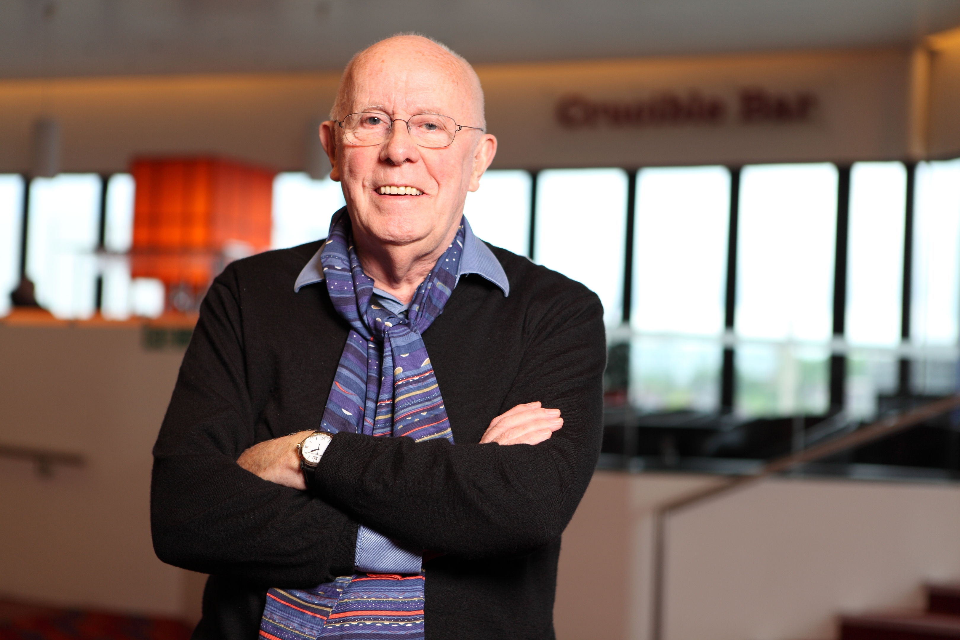 Richard Wilson (Craig Fleming)