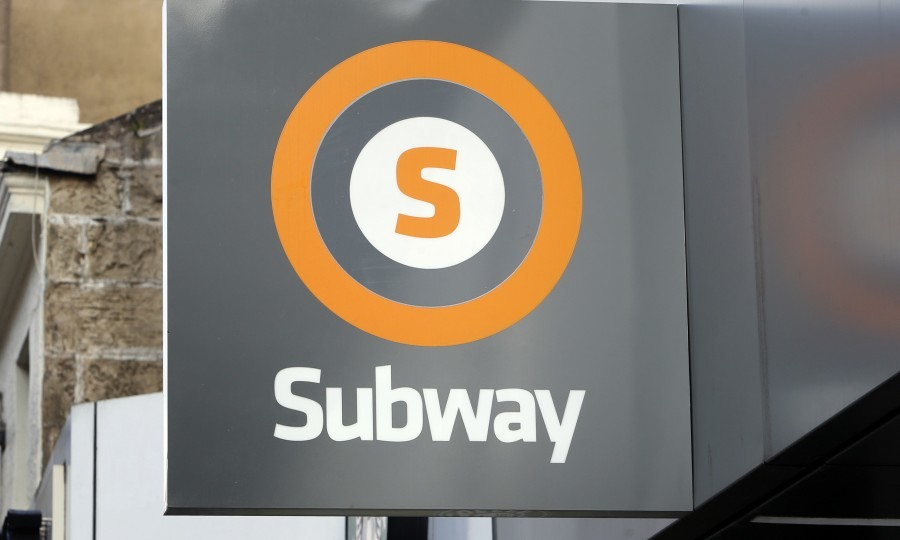 Glasgow subway network (SBT)