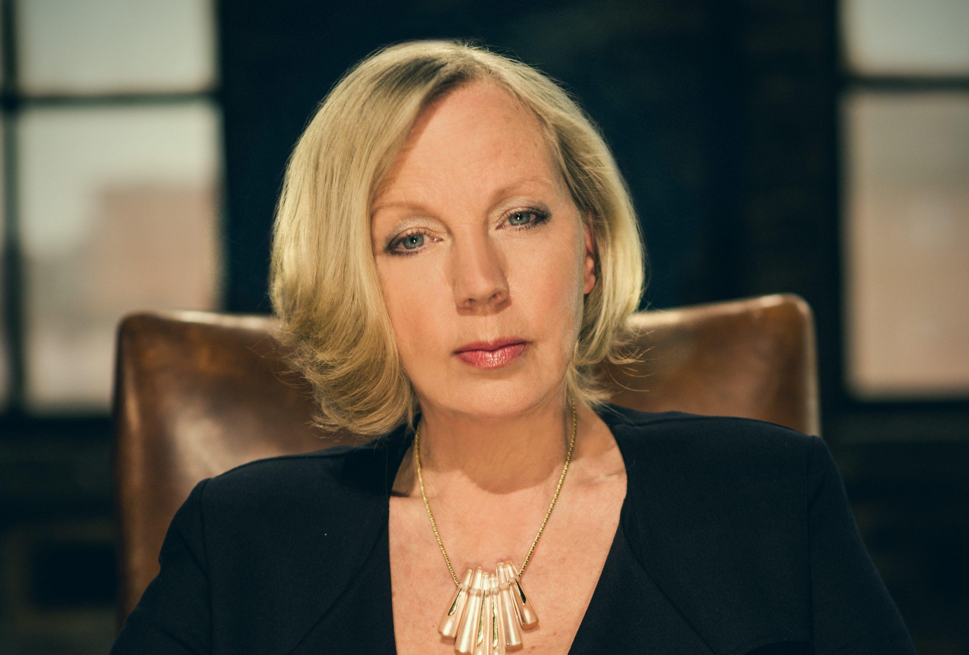 Deborah Meaden (BBC / Andrew Farrington)
