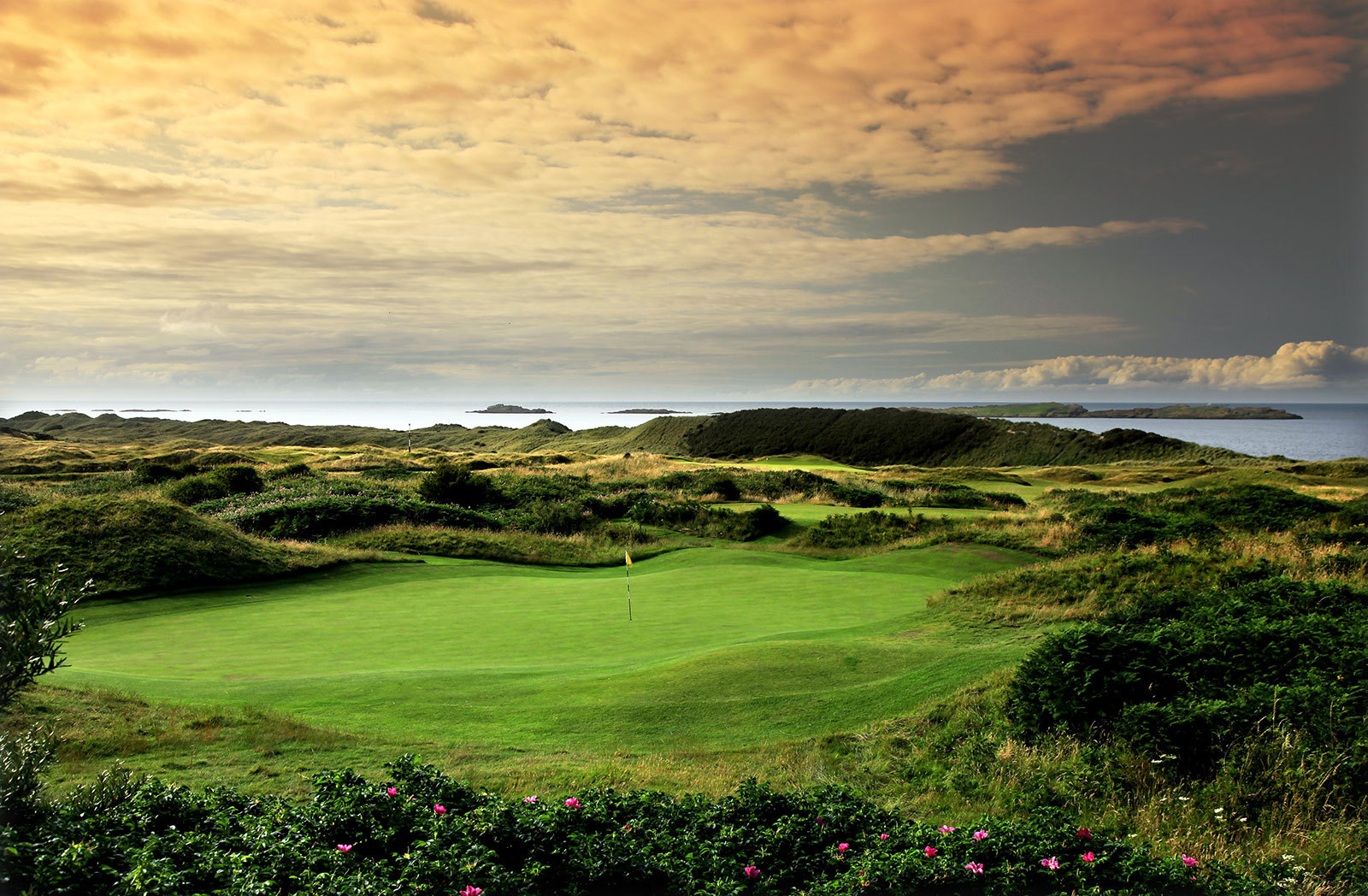 Royal Portrush (Getty Images)