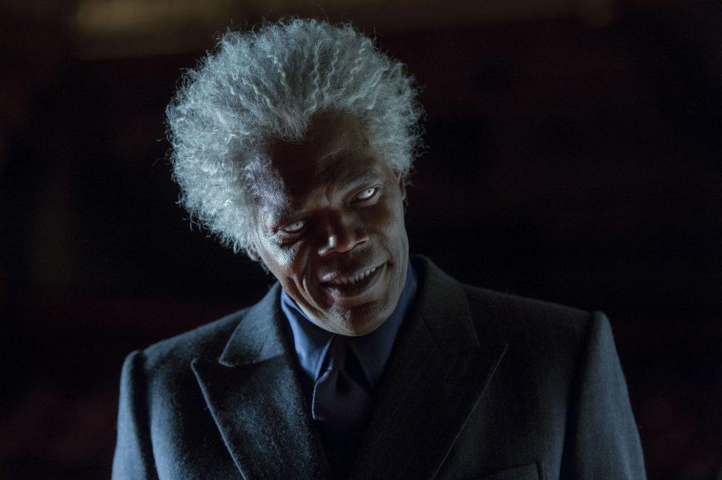 Samuel L Jackson in the new film (PA Photo/Twentieth Century Fox Film Corporation)