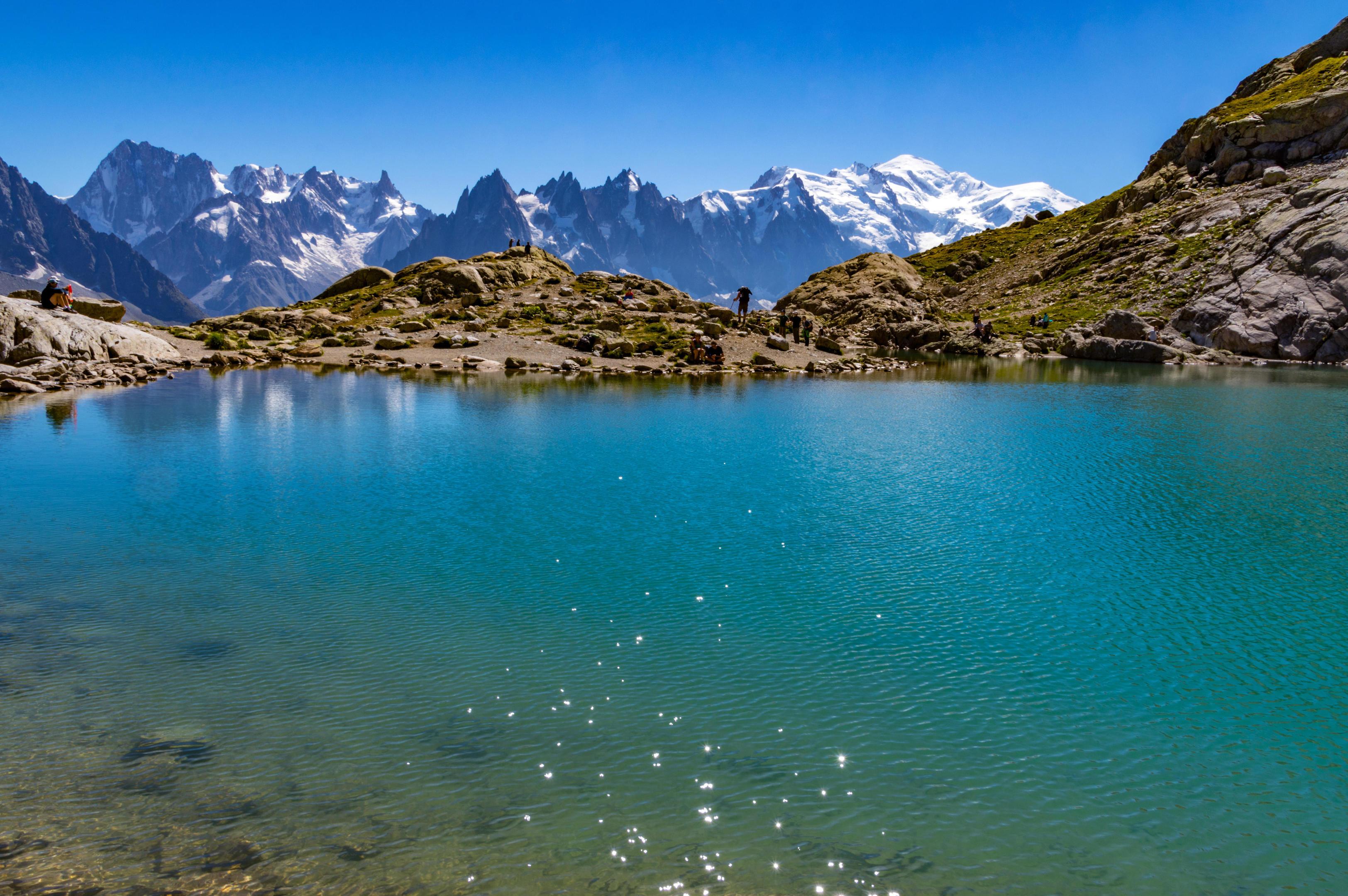 Lac Blanc (Getty)