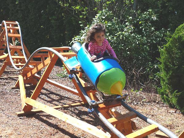 Little Rocket (Paul Gregg)
