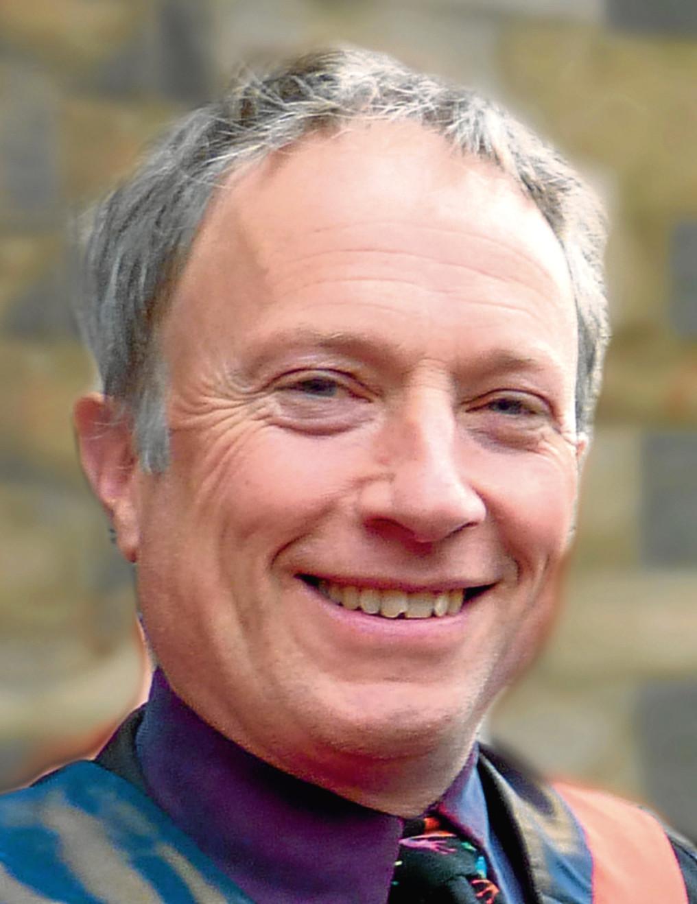 Thomas A. McKean