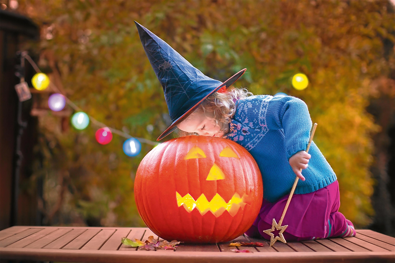 Halloween (Getty)
