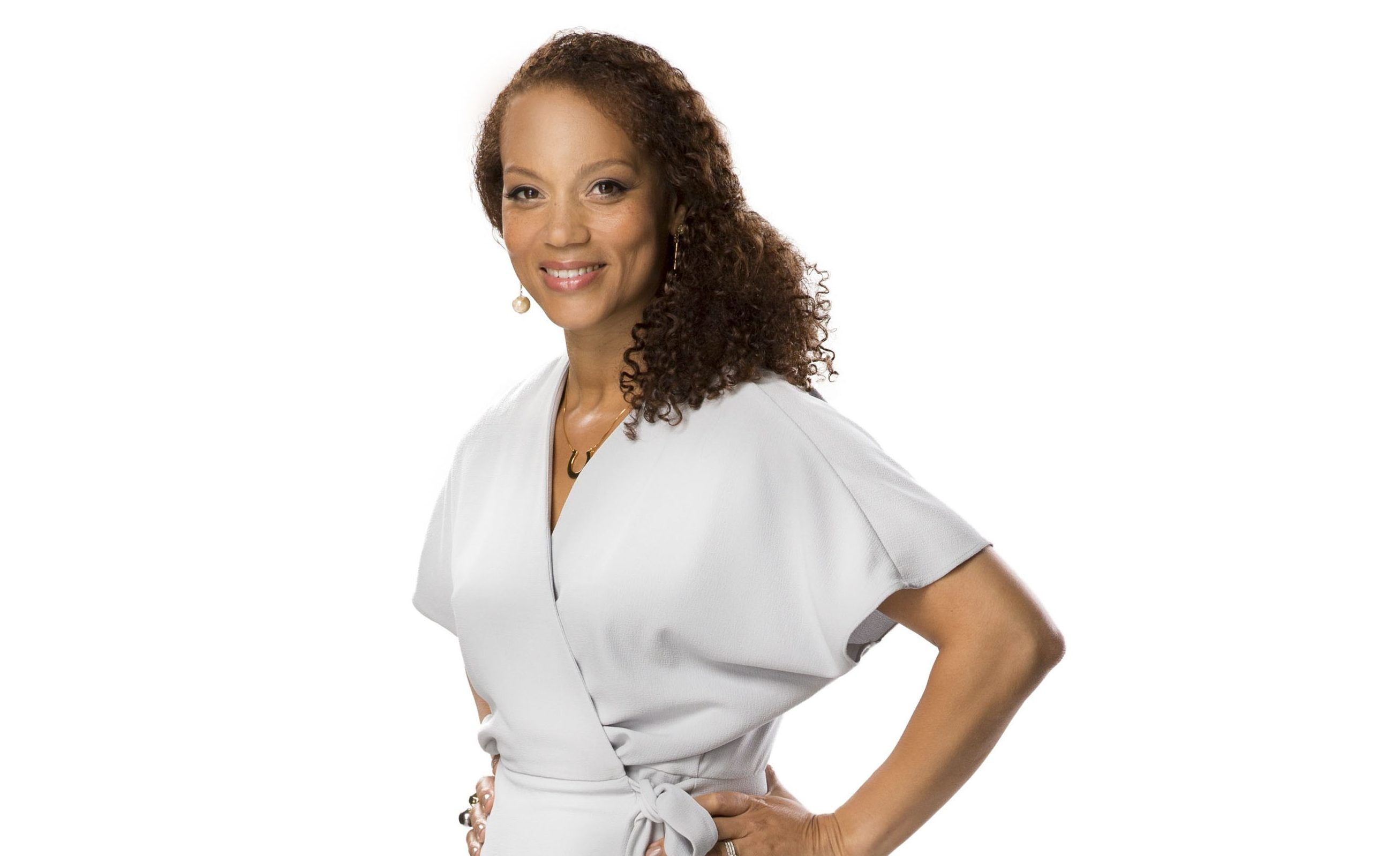Ordinary Lies 2 Jenna (played by ANGELA GRIFFIN) - (Red Productions/Adrian Rogers)