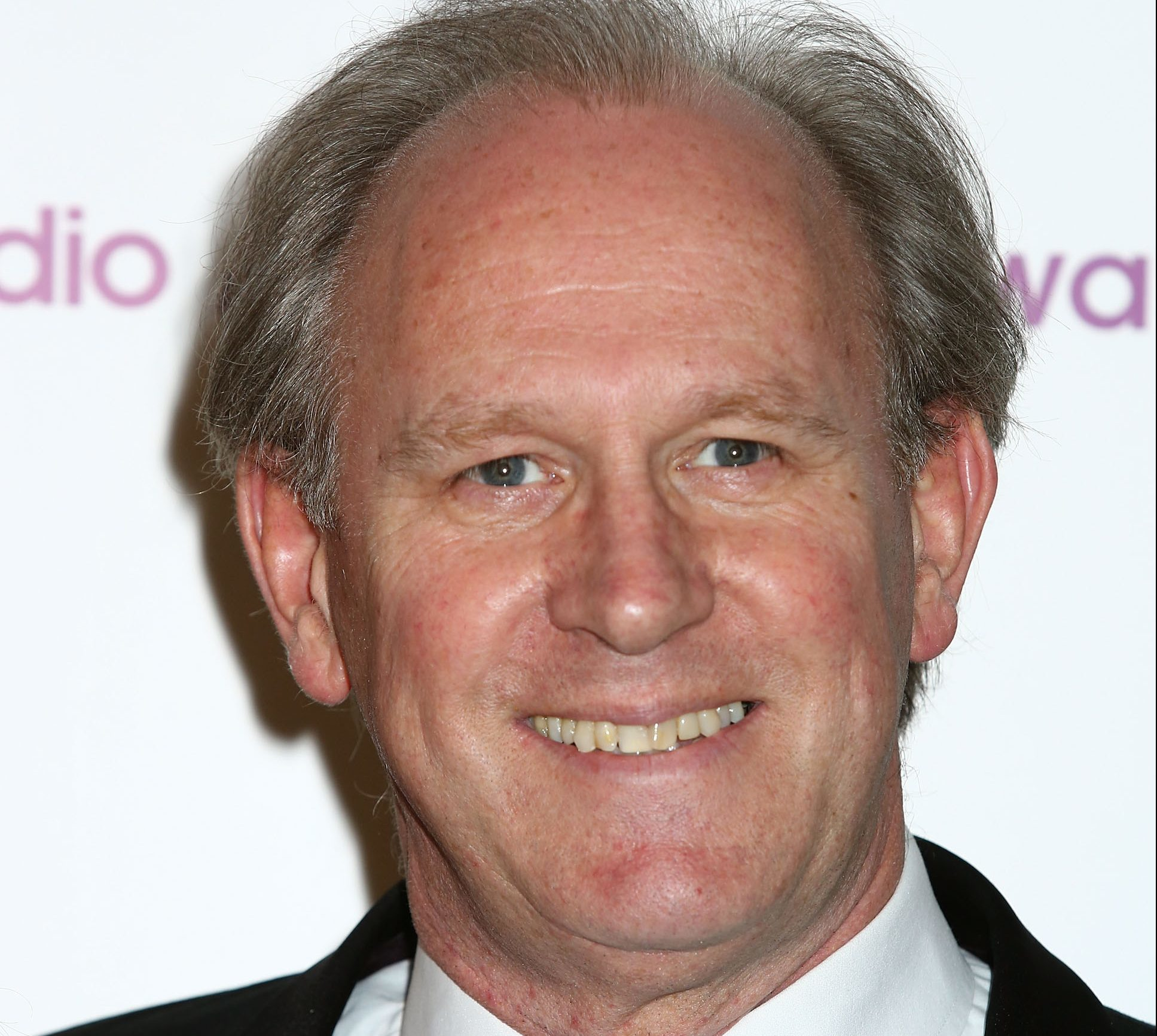 Peter Davison (Photo by Tim Whitby/Getty Images)