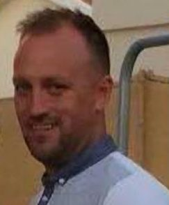 Ryan Baird, who has been locally identified as the 39 yr old man who has died in the bus crash on the A76 just outside Kilmarnock