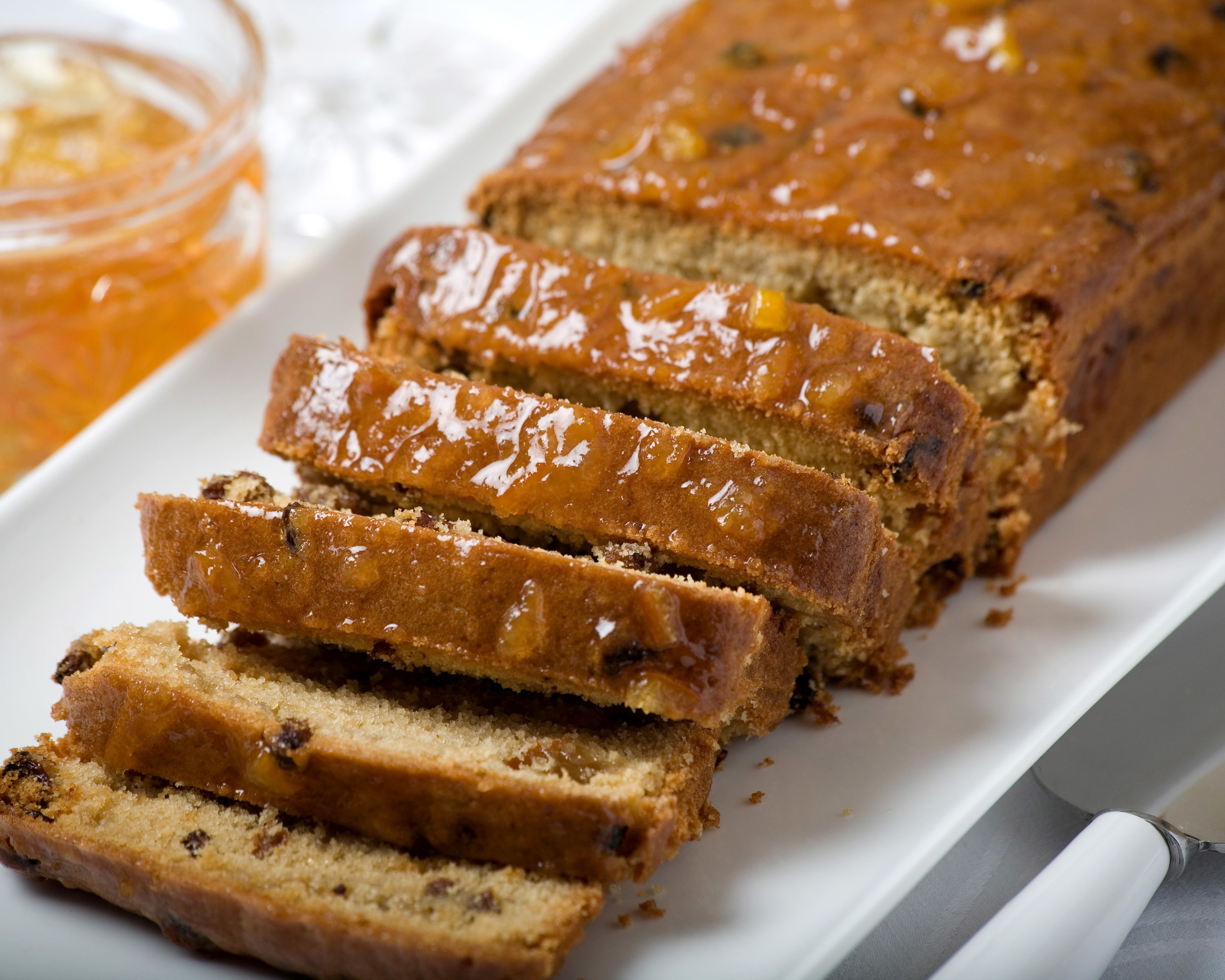 Orange Marmalade Loaf by Deans of Huntly Ltd