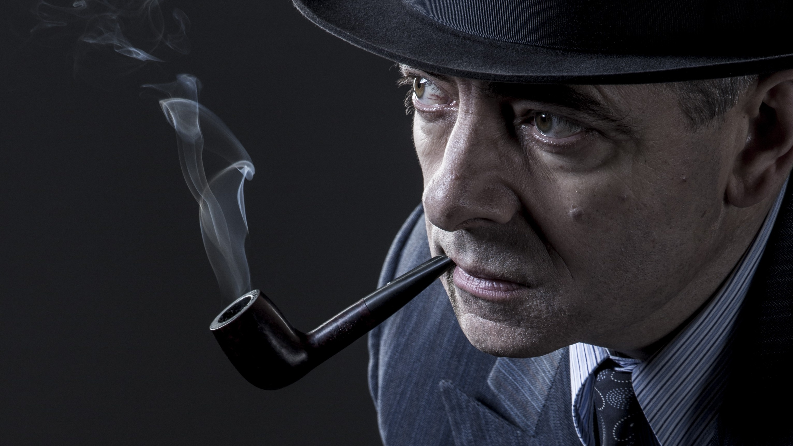 Rowan Atkinson is set to return as French detective Jules Maigret on ITV on Christmas Day