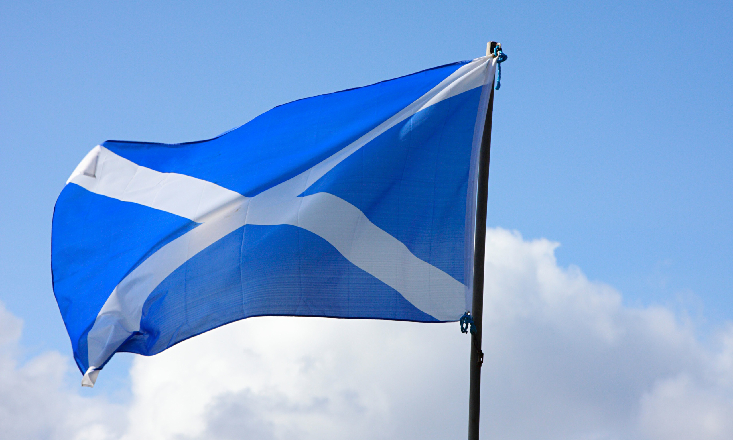 What's your favourite thing about Scotland? Let us know via Twitter (@sunday_post) or Facebook (facebook.com/sundaypostuk)