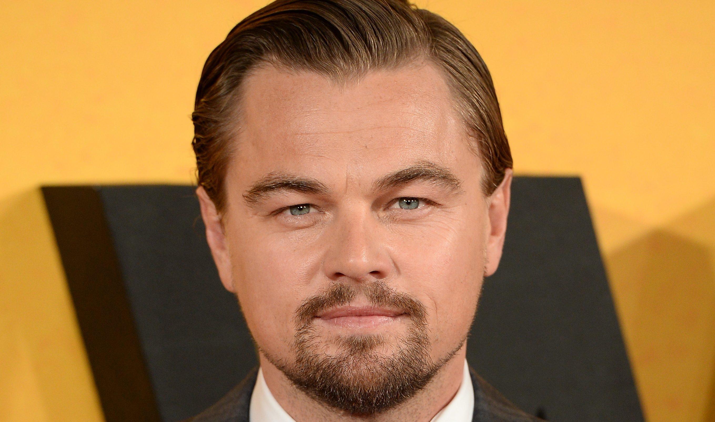 Leonardo DiCaprio (Ian Gavan/Getty Images)