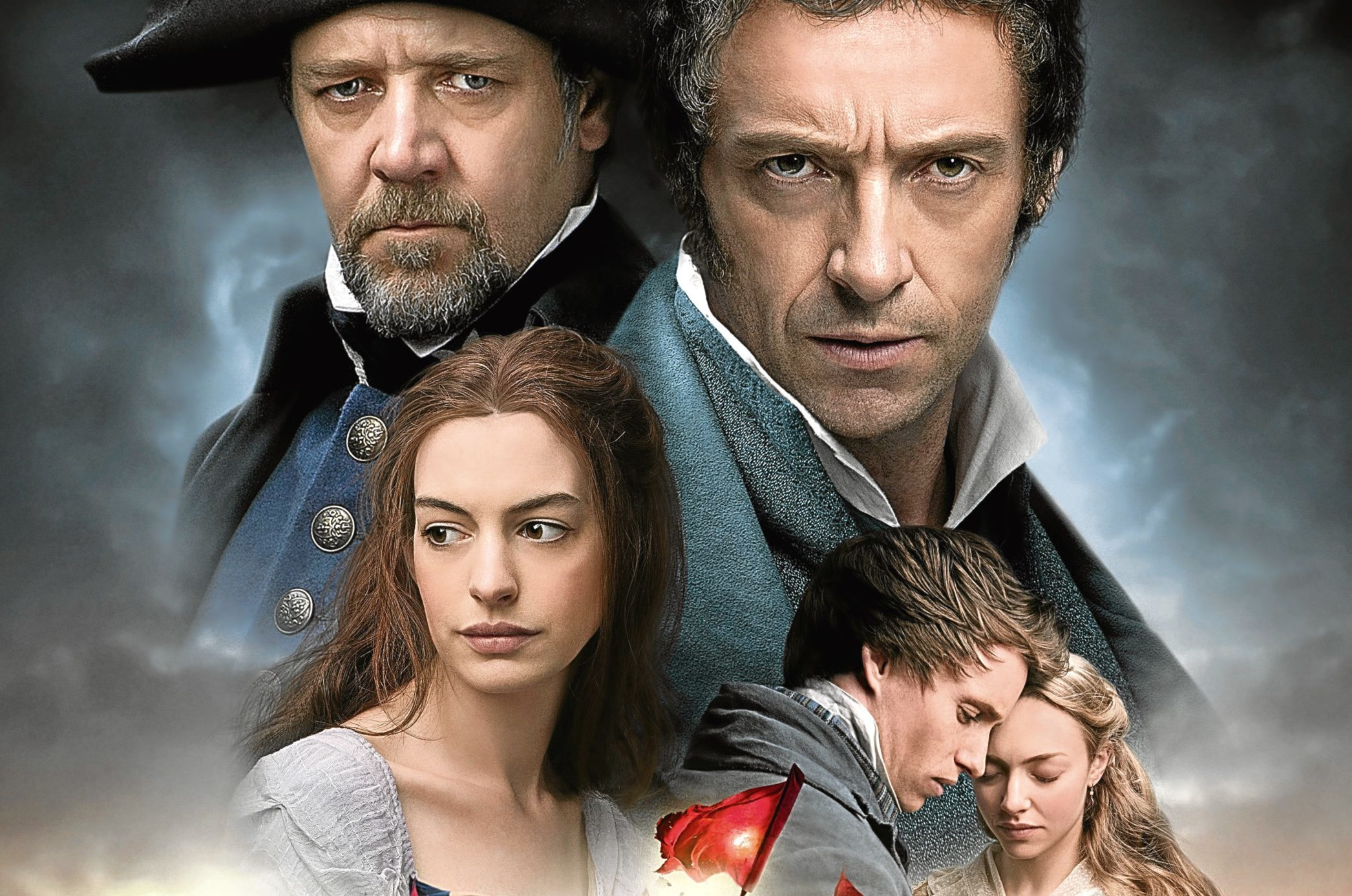 "Why ""Les Miserables"" Has the Greatest Ending in Movie History 