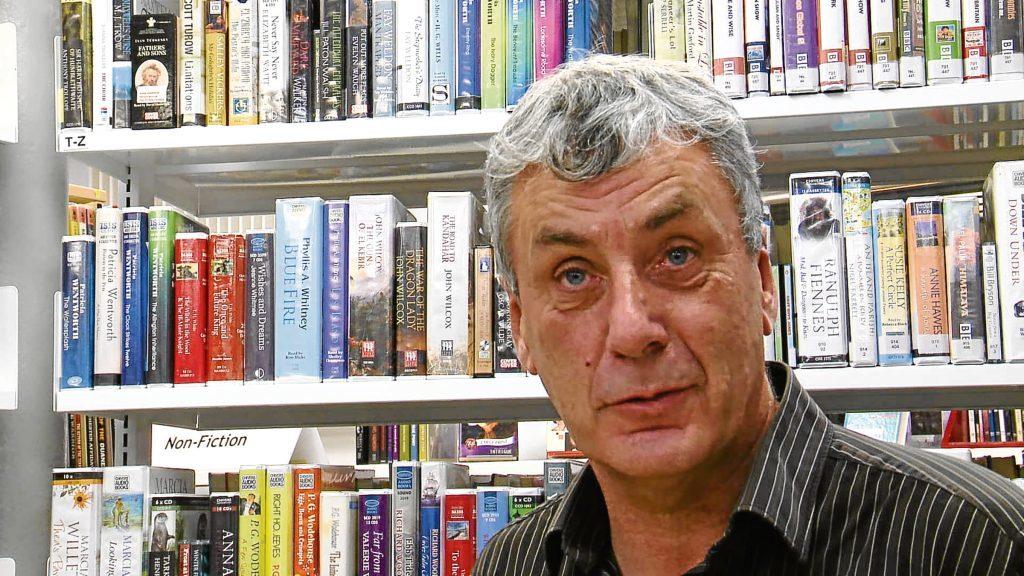 Donald S. Murray
