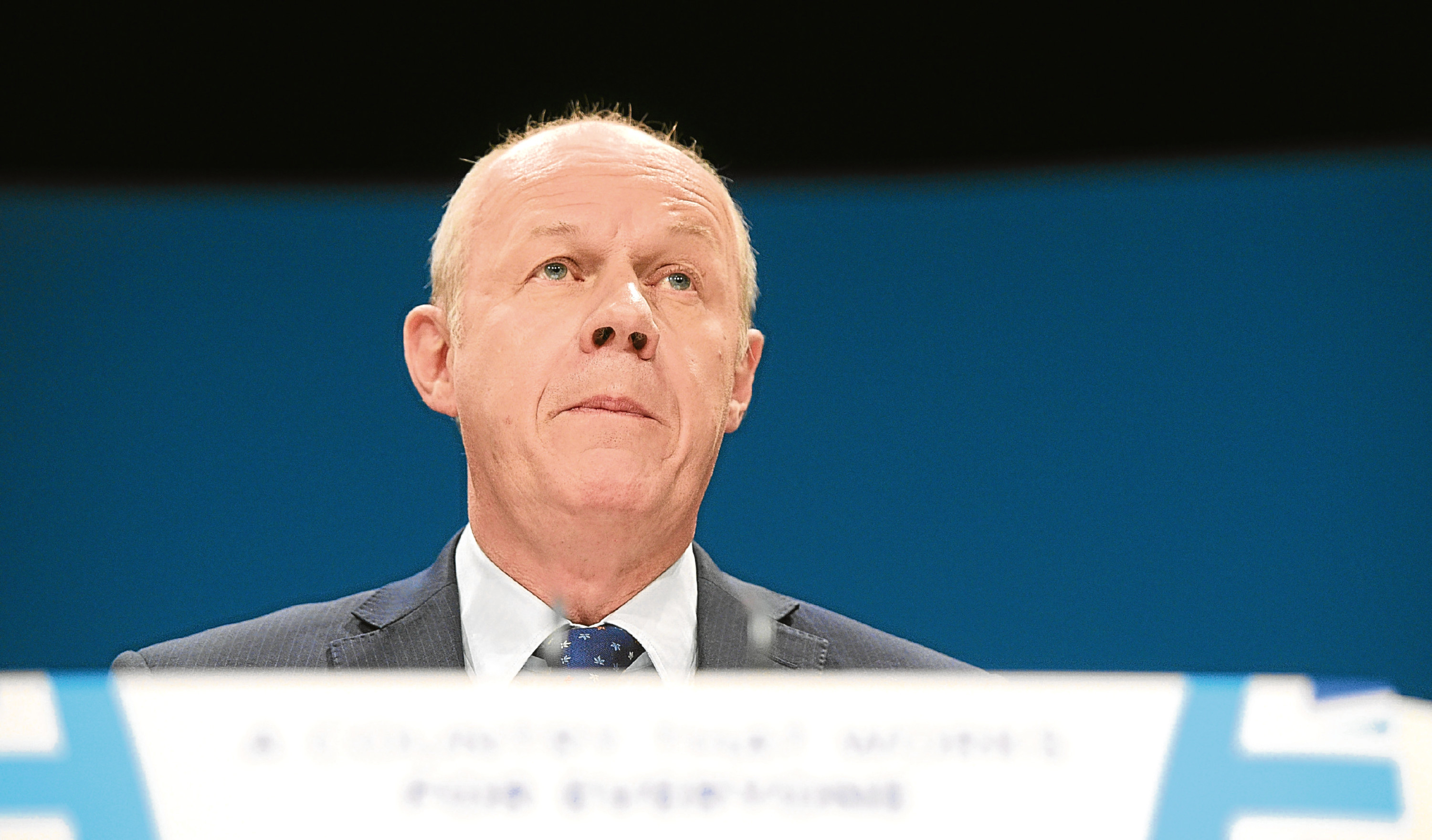 Work and Pensions Secretary Damian Green (Ben Birchall / PA Wire/PA Images)