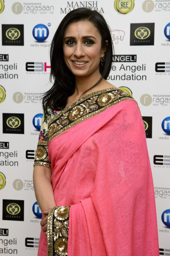 Anita Rani (Ben Pruchnie/Getty Images)