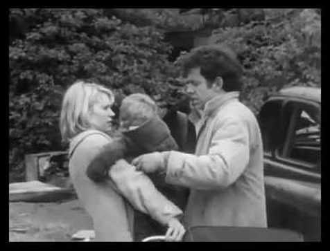 Cathy Come Home by Ken Loach (BBC)