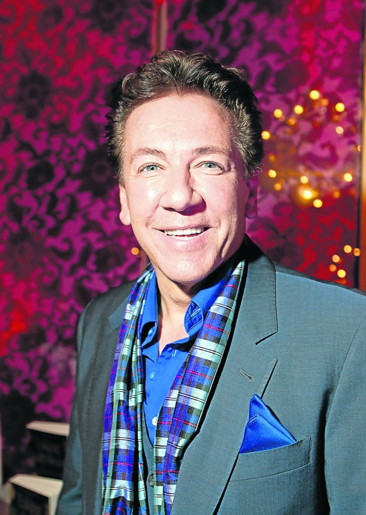 Ross King (Andrew Cawley / DC Thomson)