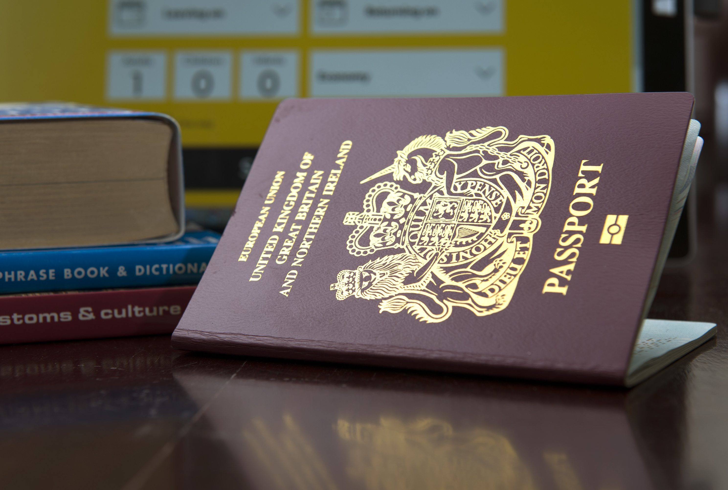 Thousands of Scots enquire about getting passports from EU countries post-Brexit