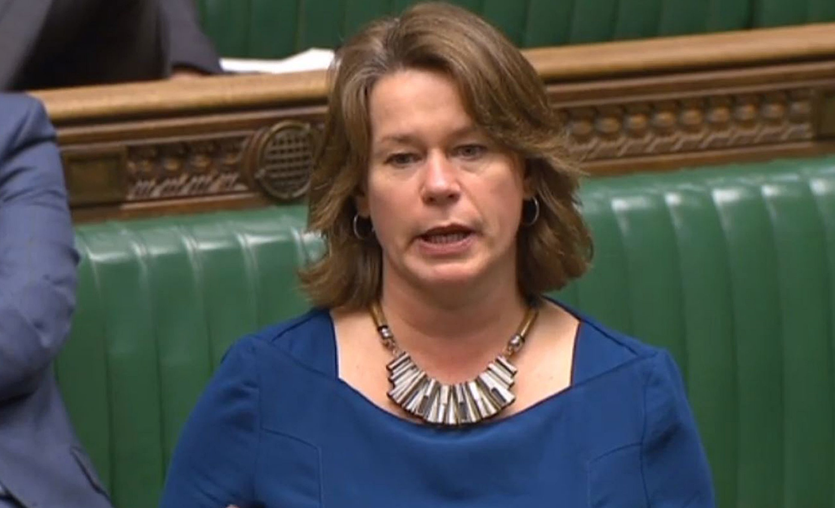 Michelle Thomson (PA Wire)