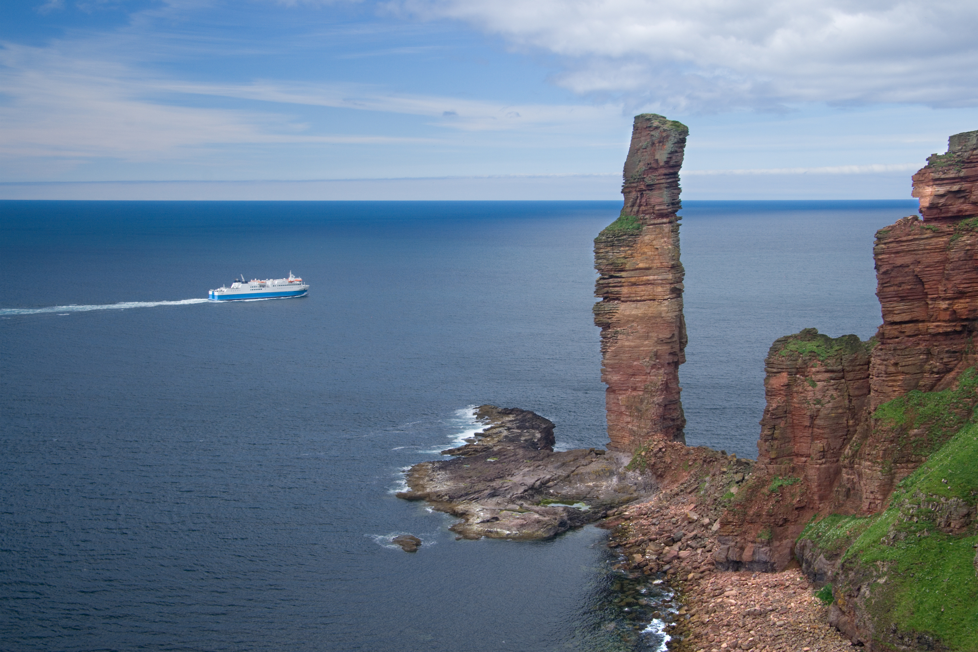 Orkney (Getty Images)
