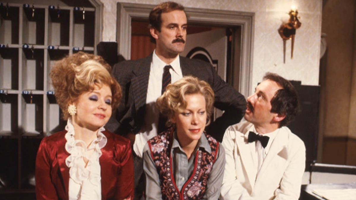 Fawlty Towers (PA)
