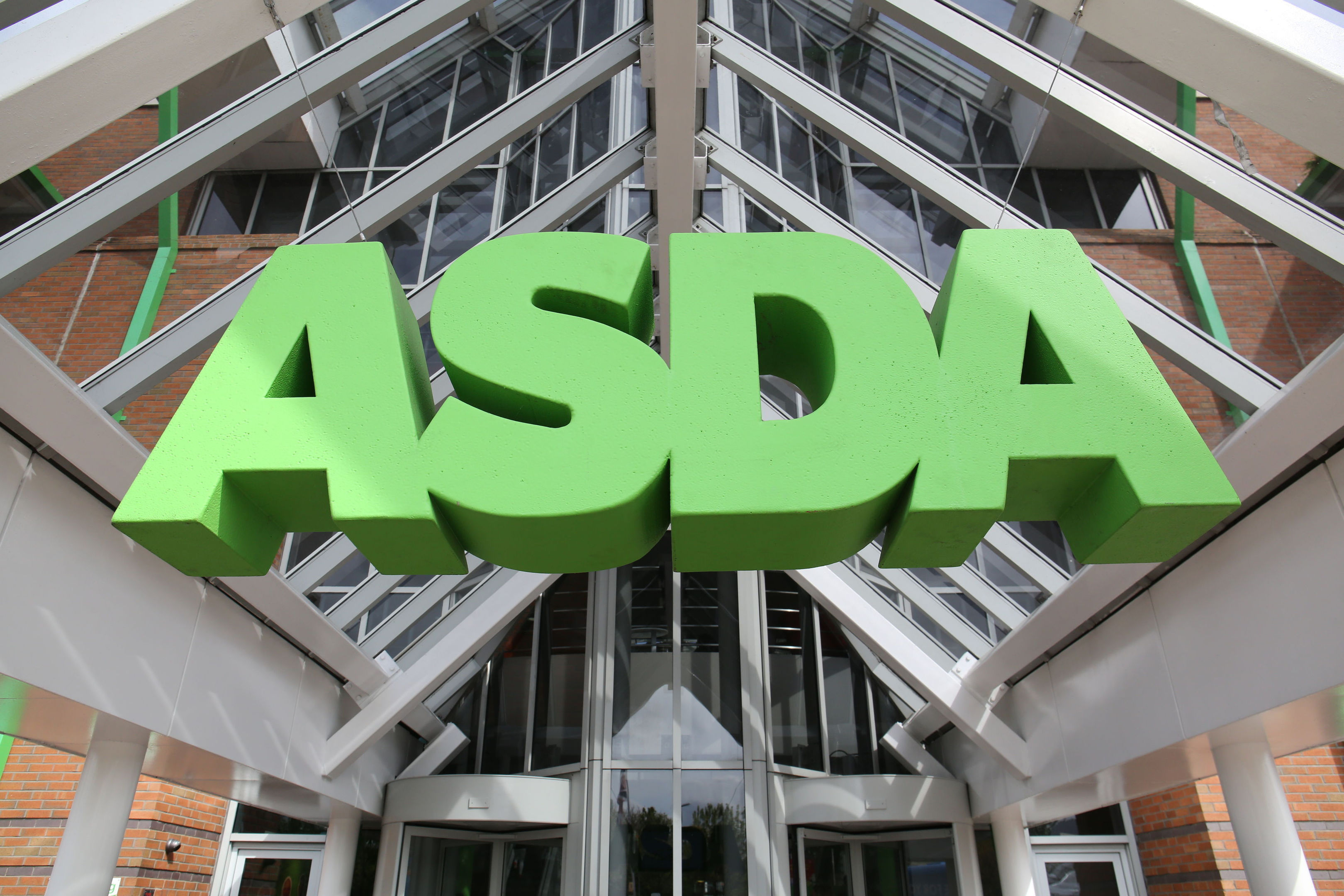 Which? research found that a basket of 80 popular items at Asda cost on average £154.14 across the year, followed by Morrisons at £160.19.  (Chris Radburn/PA Wire)