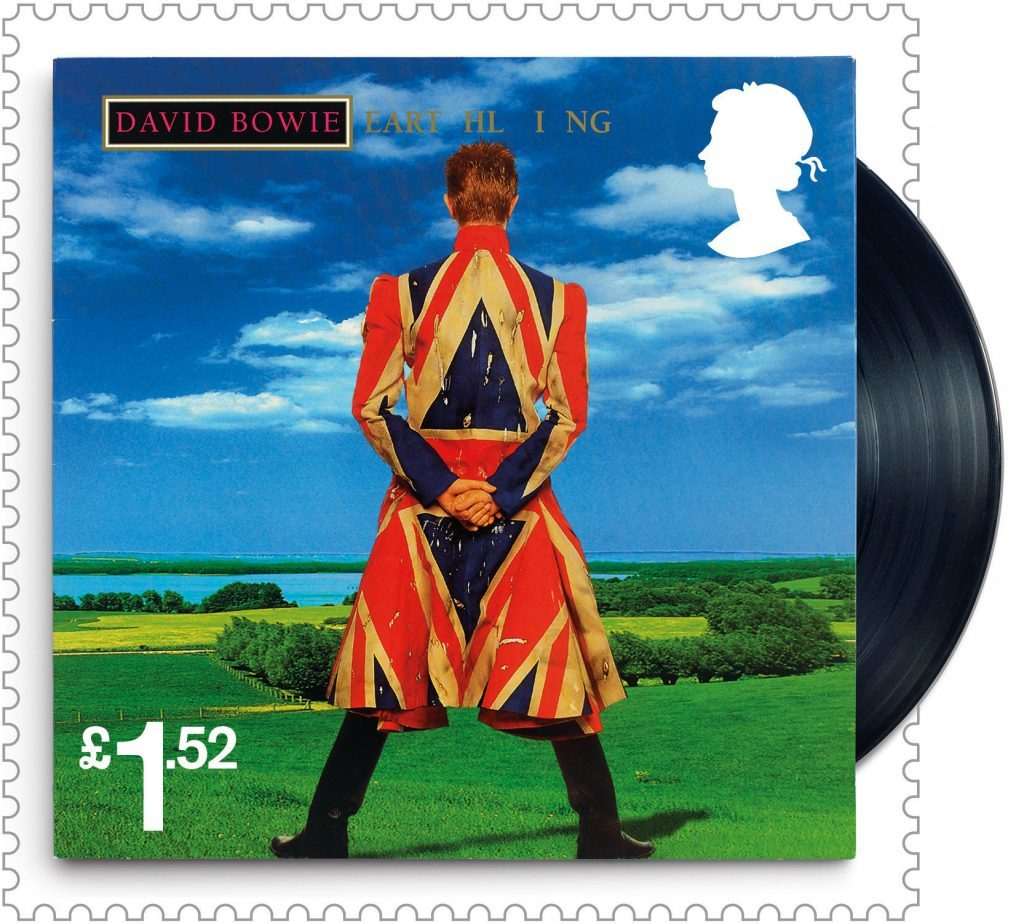 (Royal Mail/PA Wire)