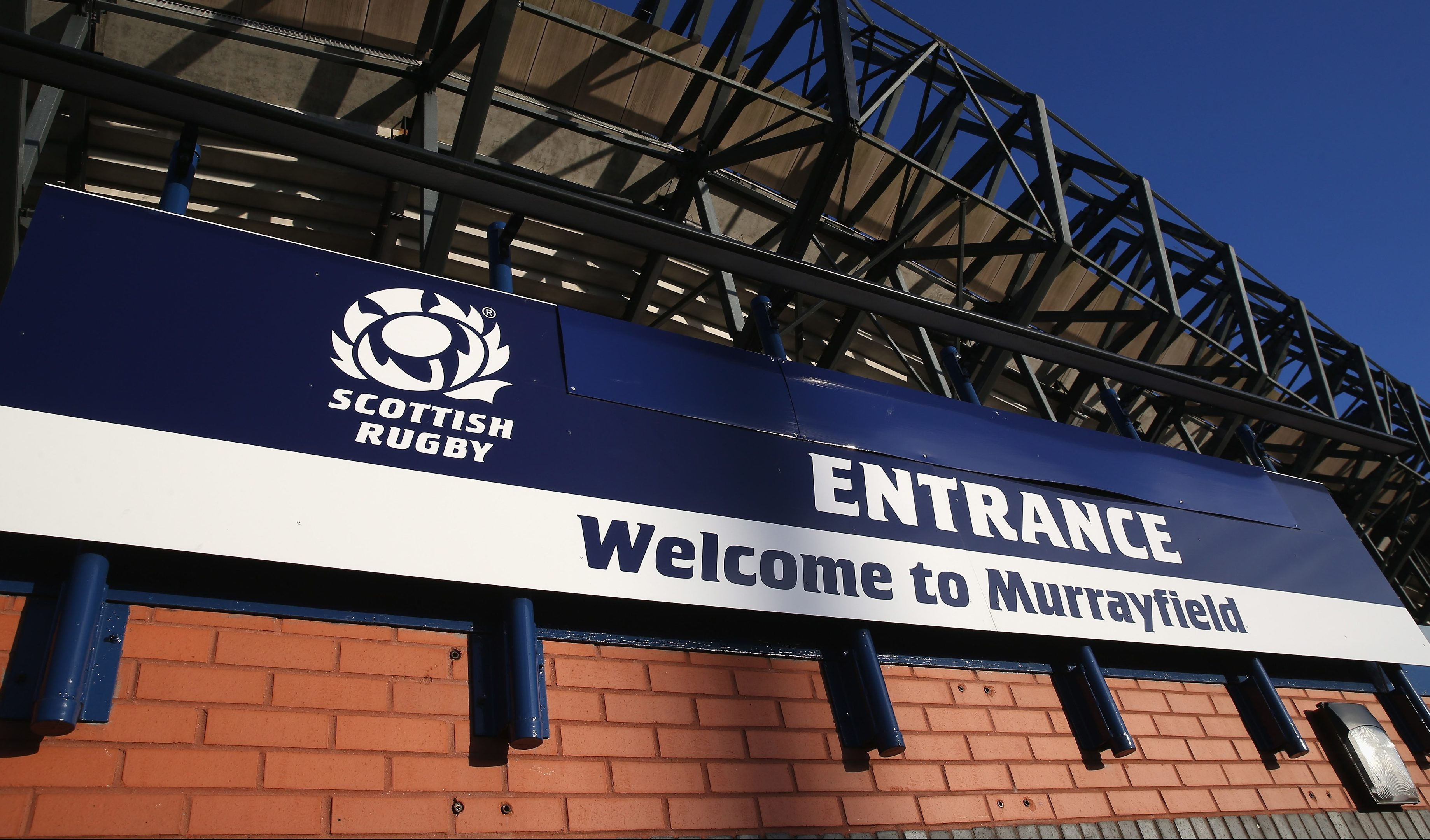 Murrayfield  (Photo by David Rogers/Getty Images)