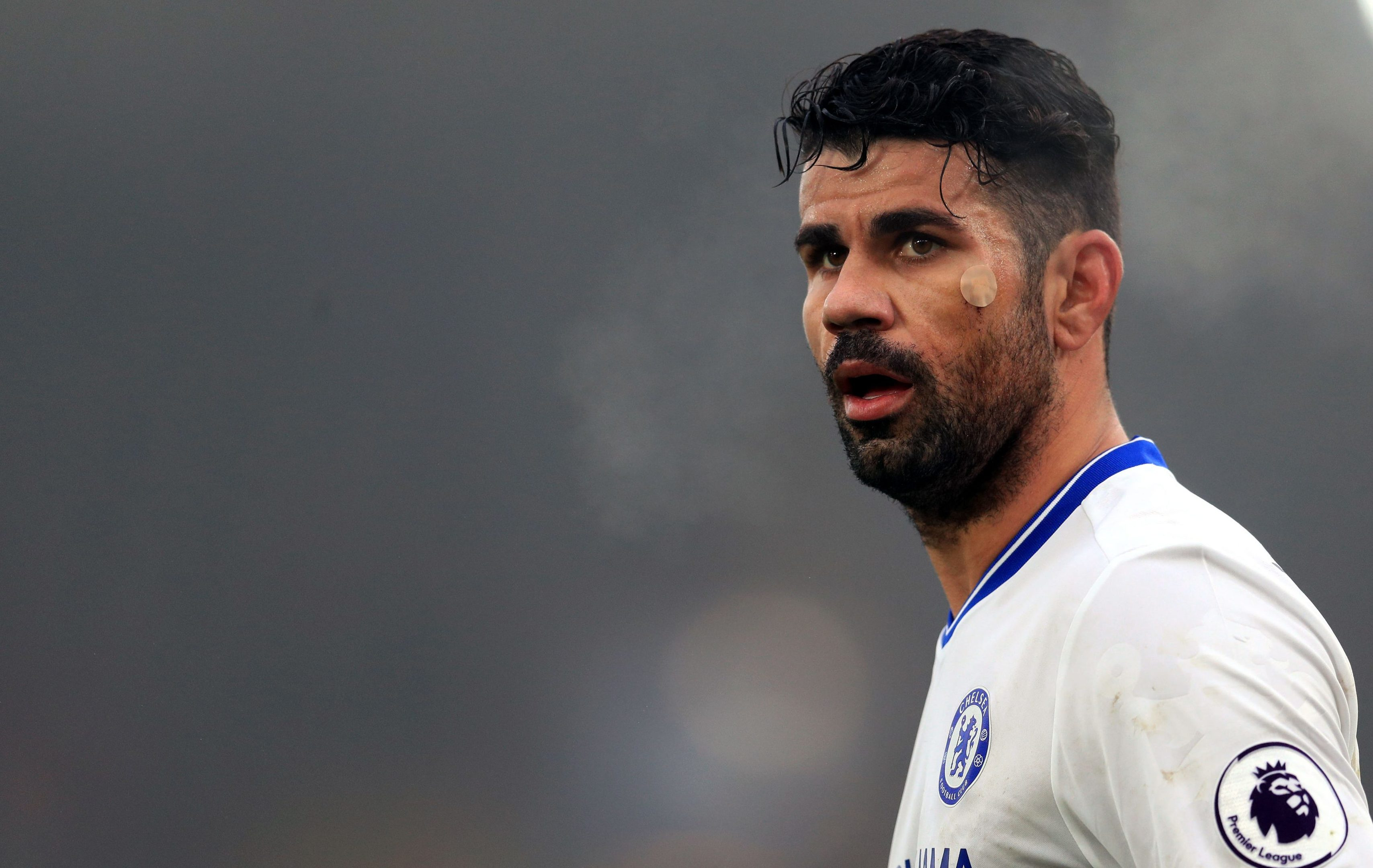 Chelsea striker Diego Costa (Adam Davy/PA Wire)