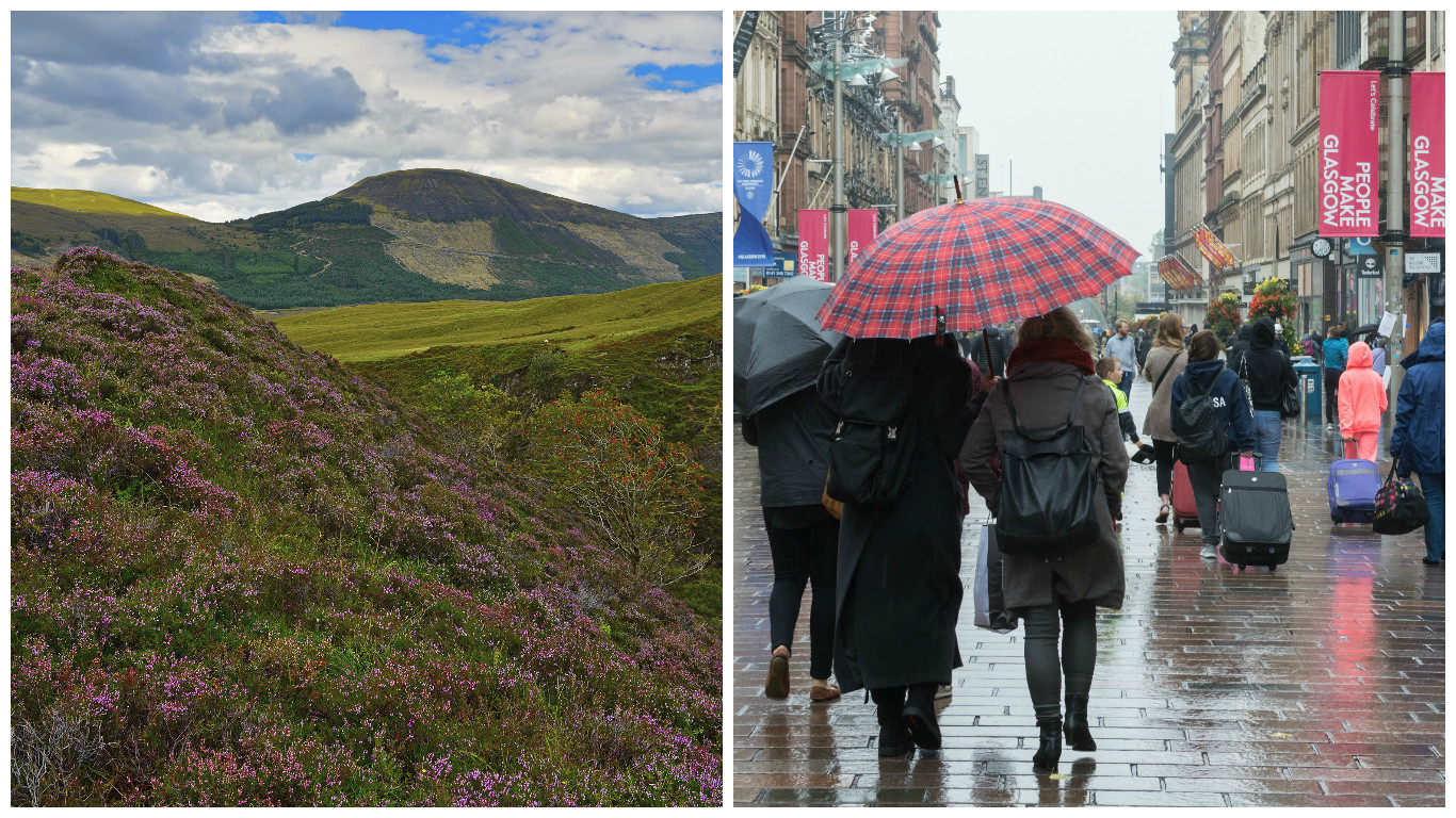 Scots have their say (Getty Images)