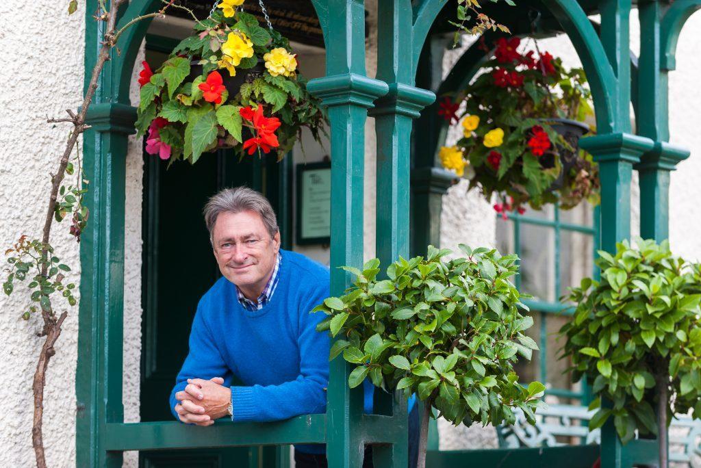 Alan Titchmarsh (Paul Harris / National Trust)