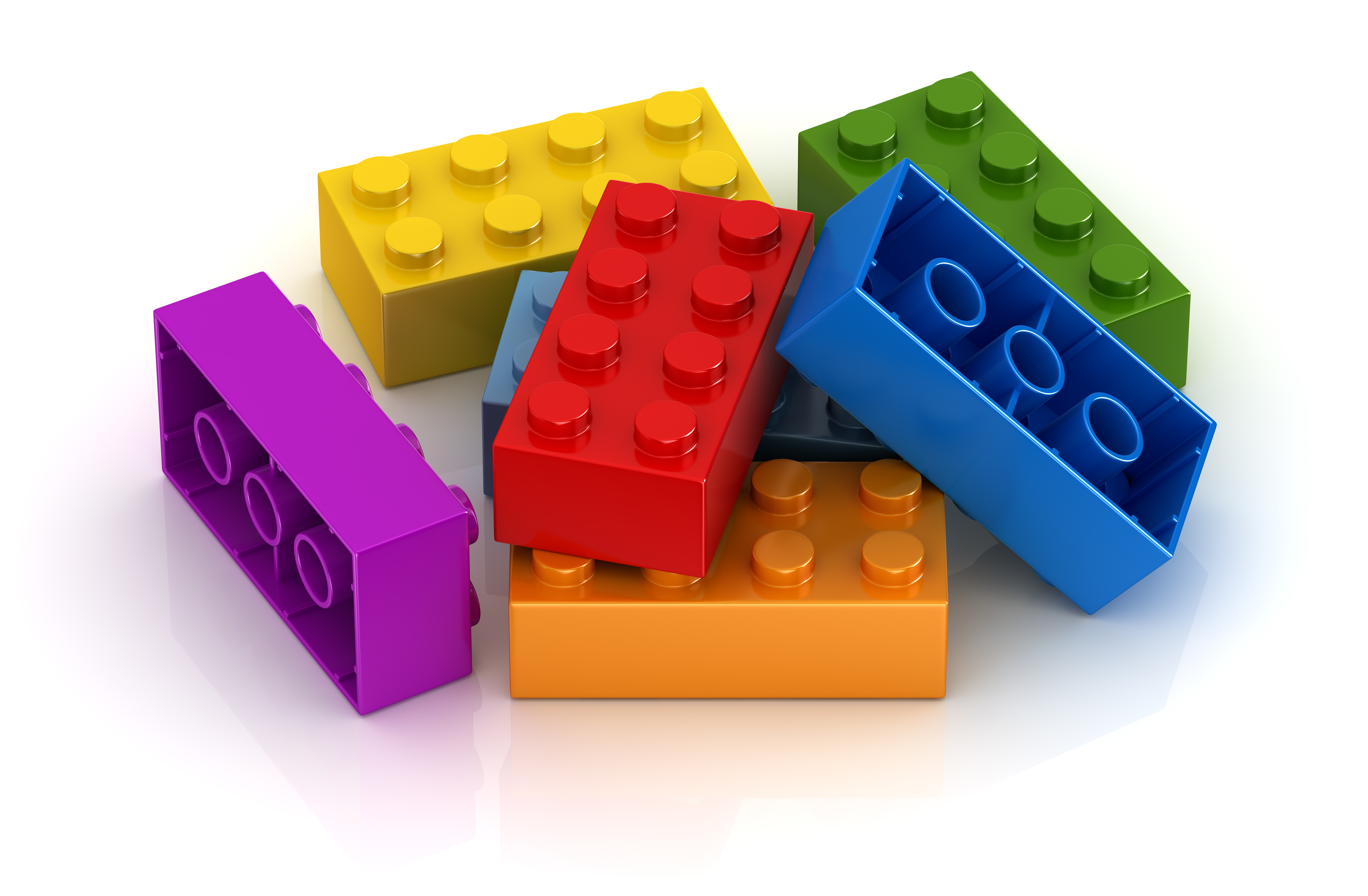 Lego (Getty Images)